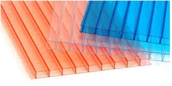 Polycarbonet-sheet